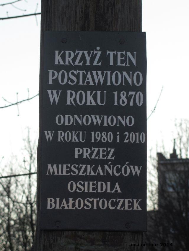 Białostoczek Kozłowa 2