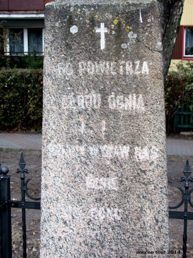 Białostoczek - róg Radzymińskiej 2