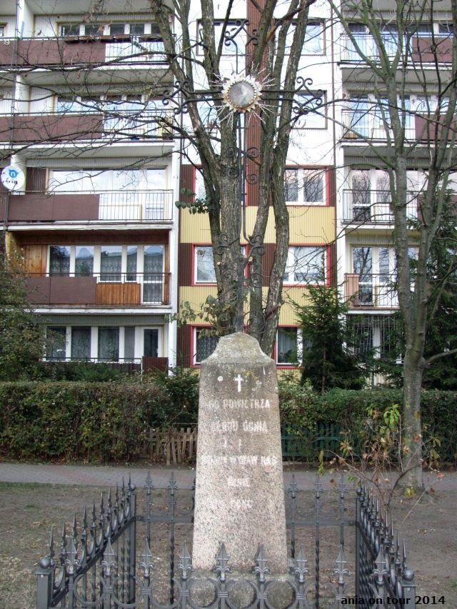 Białostoczek - róg Radzymińskiej 3